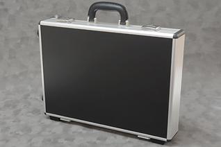 新型ケース(FS-type Lami)黒1