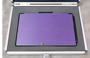Surface Pro2用ケース ソコ部