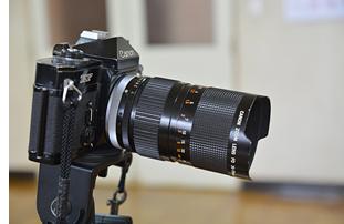 ノーマルカメラ