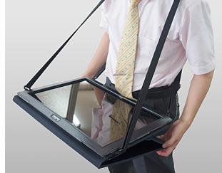 大画面タブレットPC用画板ケース01