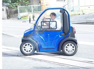 EVミニカー05