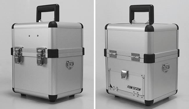 空気環境測定器ビルフロー用ケース01