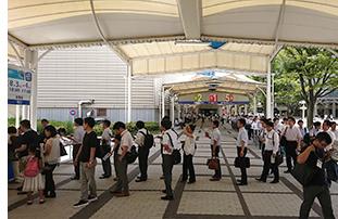 関西教育ICT展01