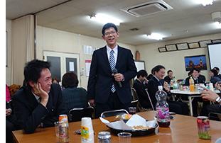アクテック経営方針発表会5