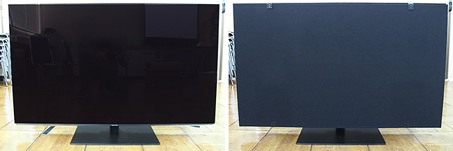 大型有機ELテレビ収納ケース02