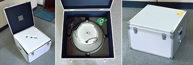 ペンダント型照明収納保管用ケース