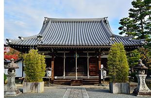 廬山寺(ろさんじ)