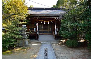 意賀美(おかみ)神社1
