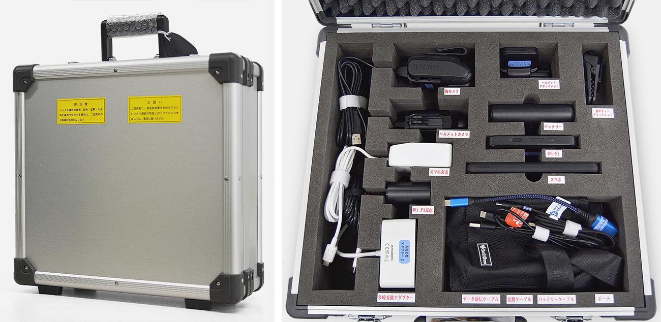 ウェアラブルカメラ収納ケース02